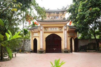 Ngôi chùa gắn với giai thoại thầy phù thủy và kiến trúc xây dựng từ giấc mơ