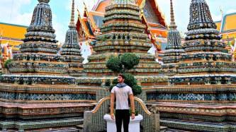 Tham khảo lịch trình du lịch Thái Lan 5 ngày 4 đêm cho người mới