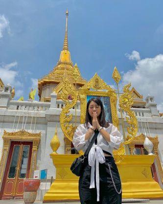 Tổng hợp 20 địa điểm du lịch Thái Lan hot nhất 2020