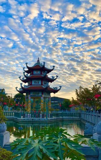Hoa Linh Tự: Nơi chứa đựng kho tàng lịch sử