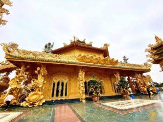 Top 10 điểm tâm linh nổi tiếng nhất Hưng Yên