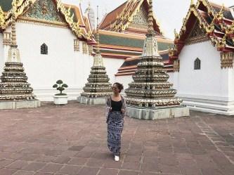 TOP 15 ngôi chùa Thái Lan nổi tiếng và linh thiêng nhất bạn nên đến khi đi du lịch tự túc