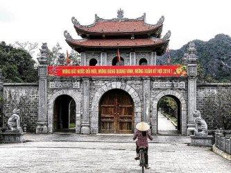 Review Hoa Lư Ninh Bình 2019: Kinh nghiệm & lịch trình đi MỚI NHẤT