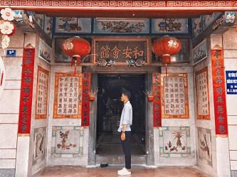 Chùa Ông Bổn – Ngôi chùa tiêu biểu của người Hoa ở Sóc Trăng