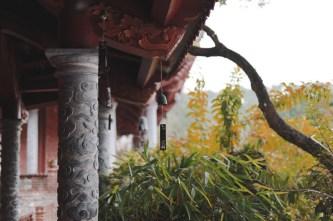 Về chùa Địa Tạng Phi Lai vui Tết đầu Xuân