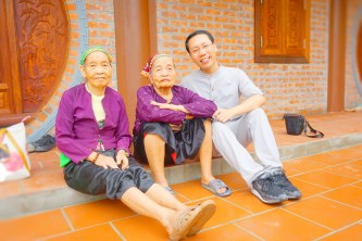 Nhà thơ Lương Đình Khoa: Đạo Phật giản dị, gần gũi như cơm ăn nước uống hàng ngày