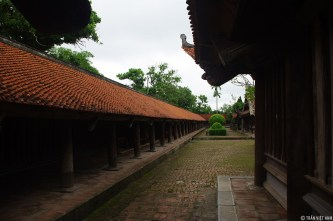 Cho thuê xe đi Chùa Keo - Kiến trúc chùa đẹp bậc nhất Việt Nam