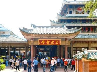 Những ngôi chùa đẹp linh thiêng ở Miền Tây
