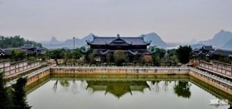Những ngôi chùa được xem là 'quốc hồn' của đất Việt