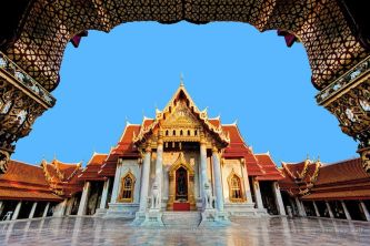 5 trong Những ngôi chùa ở Bangkok nhất định phải tới thăm