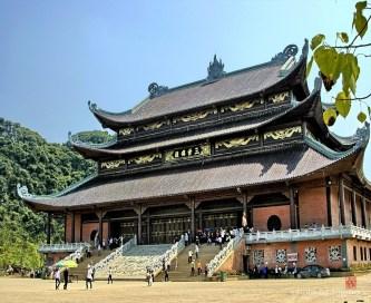 Top 10 ngôi chùa đẹp nhất Việt Nam