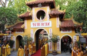 5 ngôi chùa được cho là 'cầu được ước thấy' ở Hà Nội