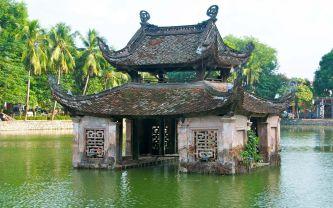 Những nhà sư trụ trì chùa Thầy với văn chương, học thuật