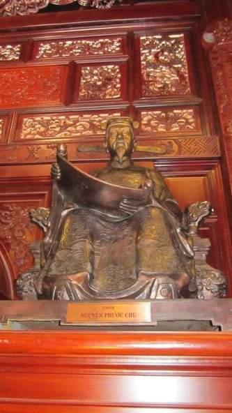 Nguyễn Phúc Chu
